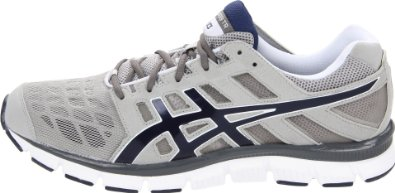 03NEWASICS Men's GEL-Blur33 TR Cross-Training Shoe
