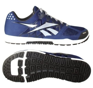 05Reebok Crossfit Nano 2.0 - Men's