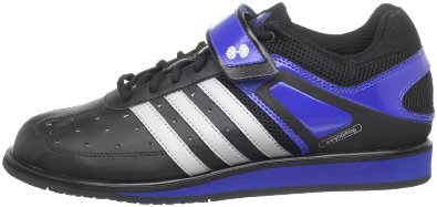 06adidas Men's Powerlift Trainer Cross Training Shoe