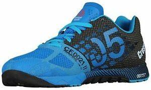 Reebok Mens Shoes Crossfit Nano 5.0 Training Shoes