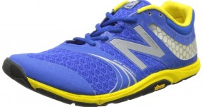 New Balance Men's MX20v3 Minimus Weight Training Shoe