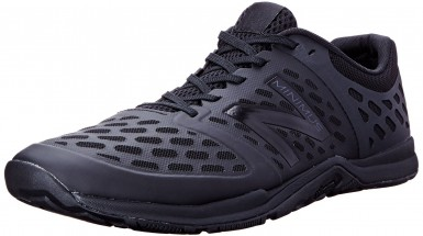 New Balance Men's MX20BG4 Minimus Cross-Training and Weightlifting Shoe