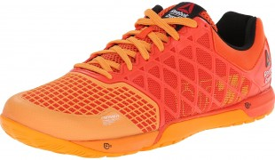 Top weight training shoe Reebok Men's Crossfit Nano 4.0