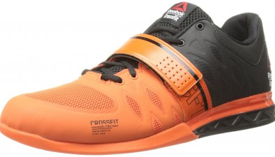 Best weight training shoes for men Reebok Men's Crossfit Lifter 2.0 Training Shoe