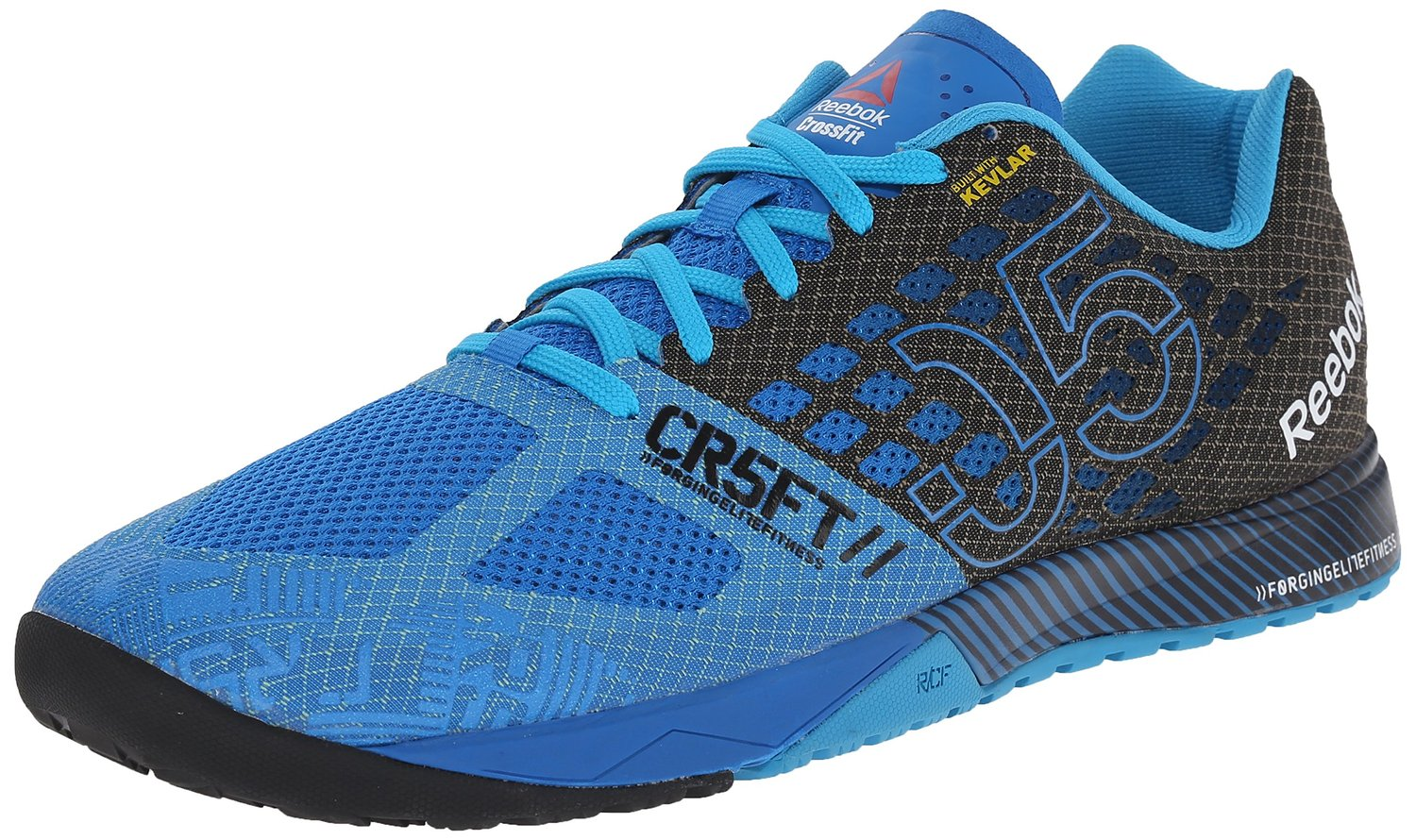 Best crossfit gear shoes Reebok Men's R Crossfit Nano 5.0