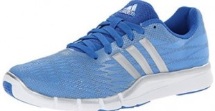 adidas Performance Women's 360.2 Prima Cross-Trainer Shoe Best Crossfit Shoes for Women 2016