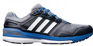 3. Adidas Supernova Sequence Boost 8 for flat feet