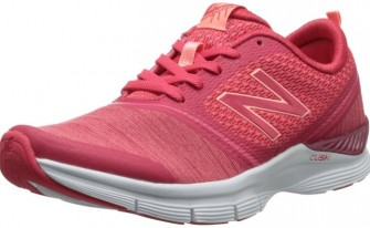 New Balance Women's 711 Mesh Cross-Training Shoe best crossfit shoes for women 2015
