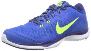 top women's shoes for athletics Nike Women's Flex Trainer 5 Training Shoe