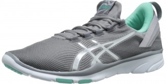 Best Crossfit Shoes for Women in 2015 ASICS Women's GEL Fit Sana 2 Fitness Shoe