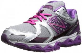 New Balance Women's W1340v2 Optimum Control Running Shoe for flat feet females
