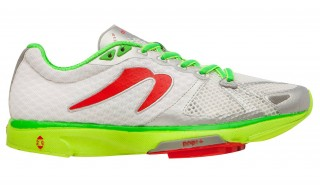 4. Newton Distance IV Running Shoes for flat feet