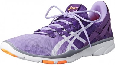 ASICS Women's GEL-Fit Sana Cross-Training Shoe crossfit shoes for females