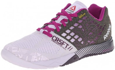 Reebok Women's R Crossfit Nano 5.0 Training Shoe Best Crossfit Shoes for Women in 2015