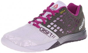 1. Reebok Women's R Crossfit Nano 5.0 Training Shoe best athletic shoes
