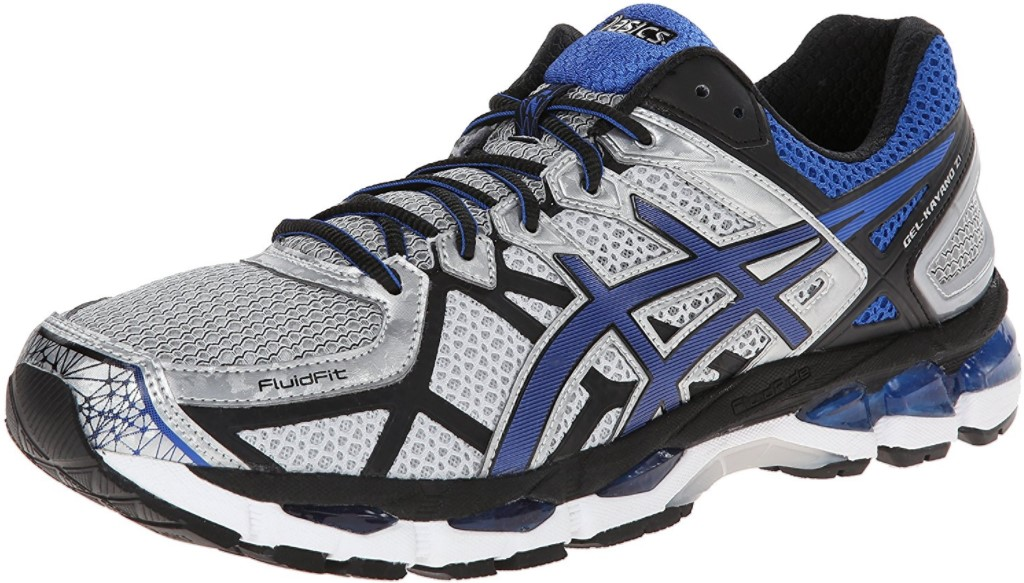 Asics Men Gel Kayano 21