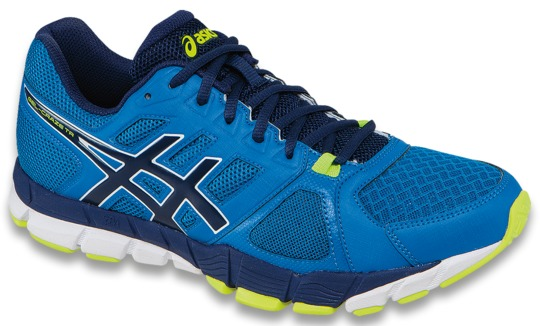 The Asics Gel Craze TR 2