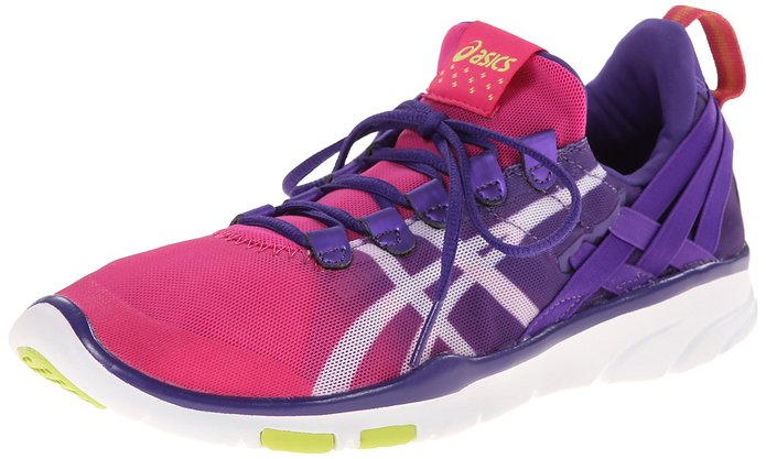 falso Teseo Vagabundo  Asics Gel Fit Sana Cross Trainers for Women - Cross Training Shoes