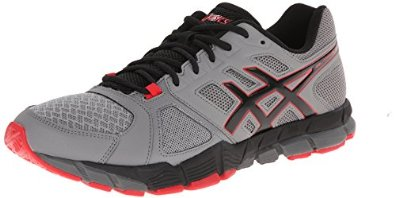 ASICS Men's GEL-Craze TR 2 Training Shoe best cross trainers for men in 2016