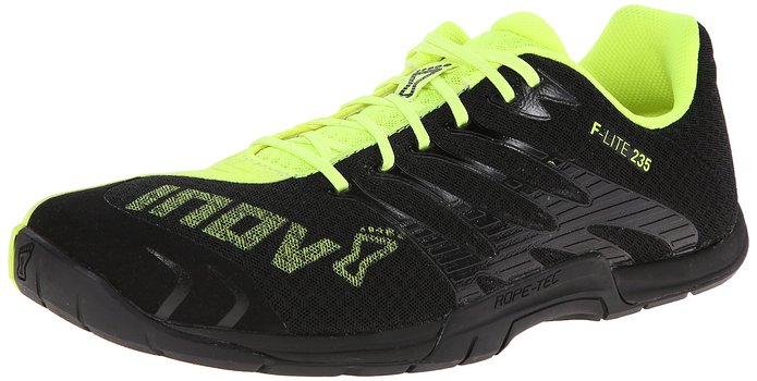 Inov-8 Men's F-Lite 235 Cross-Training Shoe