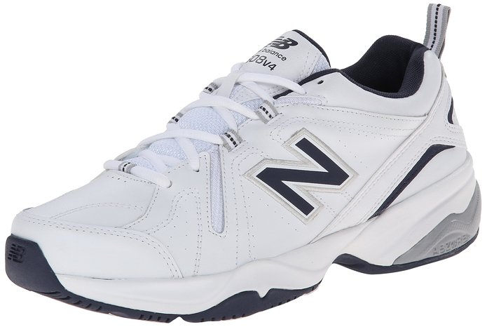 New Balance Men's MX608V4 best Training Shoe for men