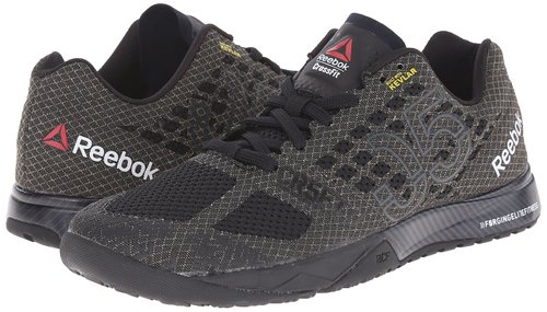 crossfit nano 5 by reebok for women