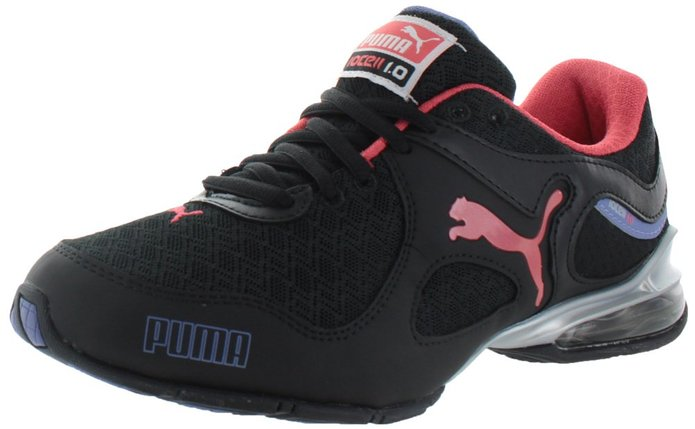 PUMA Women's Cell Riaze Mesh Running Shoe