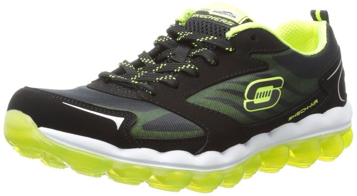 Skechers Sport Women's Skech Air Cross-Trainer Sneaker