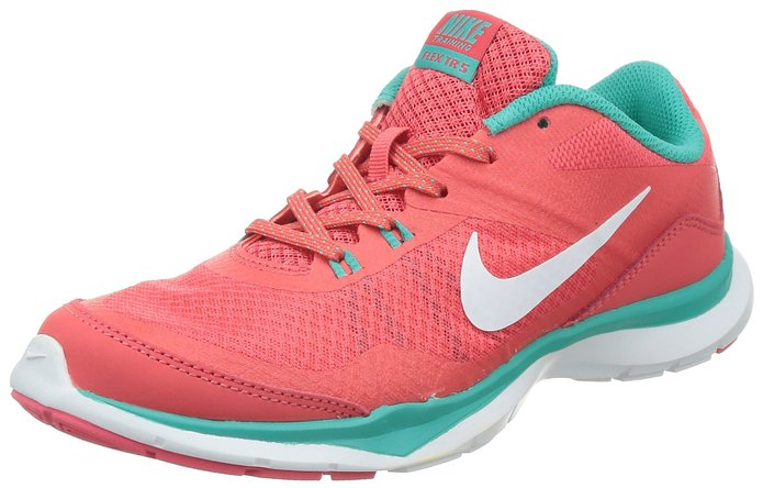 Nike Women s Flex Trainer 5 Cross Training Shoes for women 0beef639a8ad