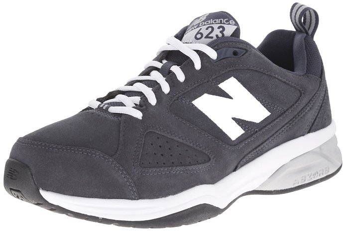 what are cross training shoes by NB