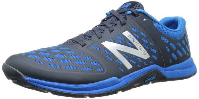 New Balance Men's MX20BS4 Cross Minimus Training Shoe