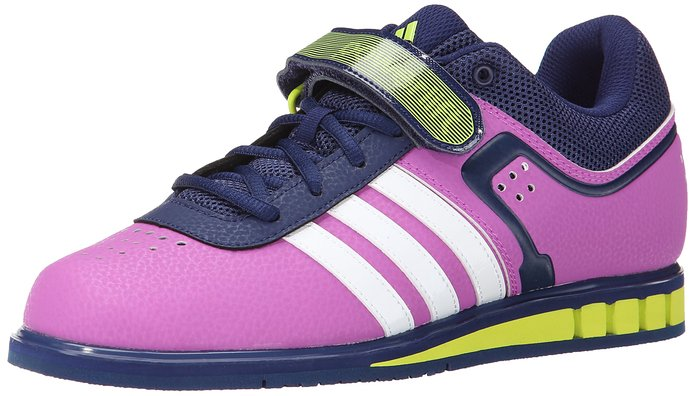 Adidas Performance Women's Powerlift.2 Weightlifting Trainer Shoe