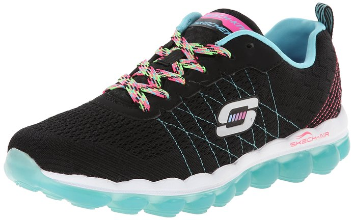 Skechers Sport Women's Skech Air Style Fix Fashion Sneaker