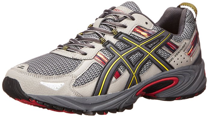 ASICS Men's GEL Venture Athletic Training Shoes