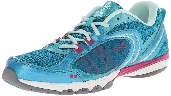 RYKA Women's Flextra Training Shoe