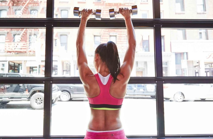 Crossfit Workouts that You Can Do at Home