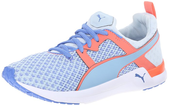 PUMA Women's Pulse XT Geo Cross Trainer Shoes