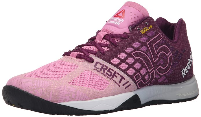 the best women's training shoes