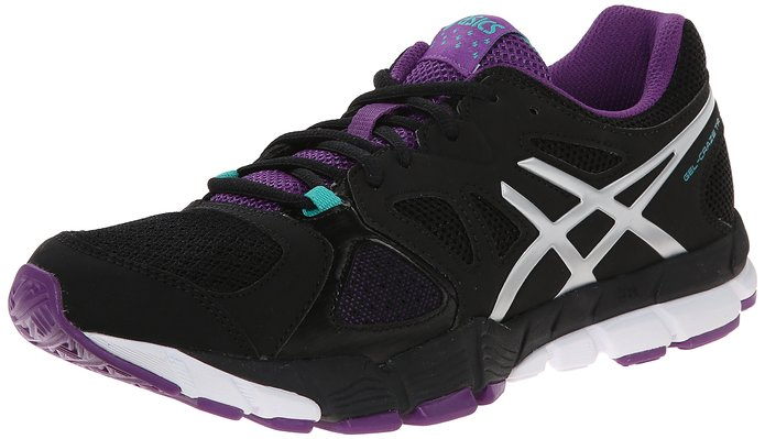 ASICS Women's Gel-Craze TR 2 Training Shoe