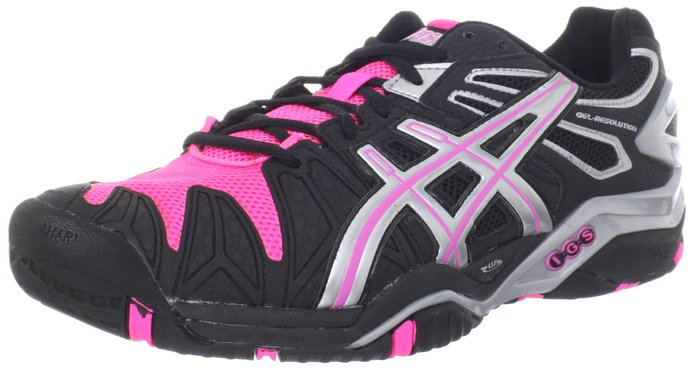 asics women trainers