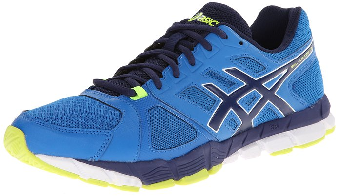 ASICS Men's GEL-Craze TR 2 Training Shoe