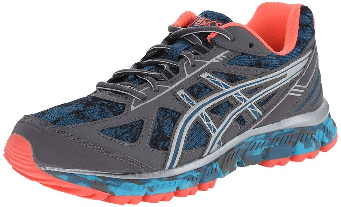 ASICS Women's GEL-Scram 2 Running Shoe