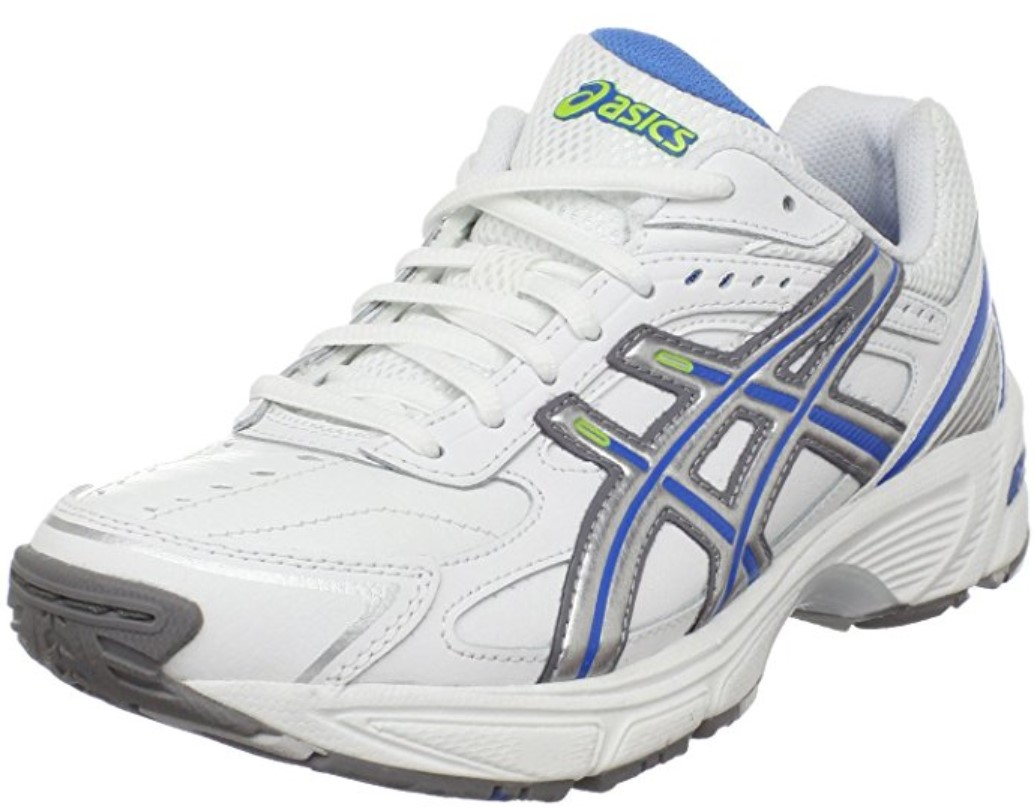ASICS Women's GEL-170 TR Leather Training Shoe
