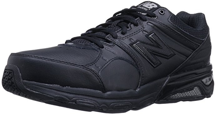 New Balance Men's MX857 Cross-Training Shoe