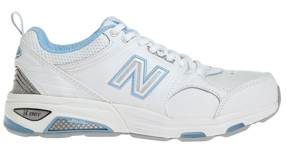 New Balance Women's WX857 Cross-Training Shoe