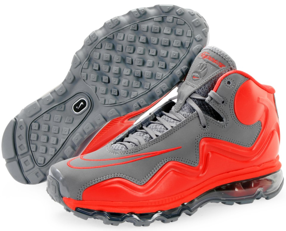 Nike Air Max Flyposite Mens Cross Training Shoes