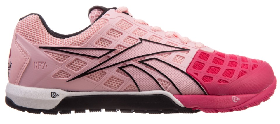 Reebok Women's Crossfit Nano 3.0 Training Shoe