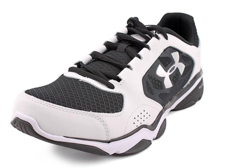 495fe8323e Under Armour Men's UA Strive IV Training Shoes Review