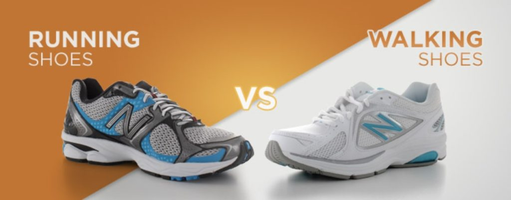 Cross Training Shoes vs Walking Sneakers