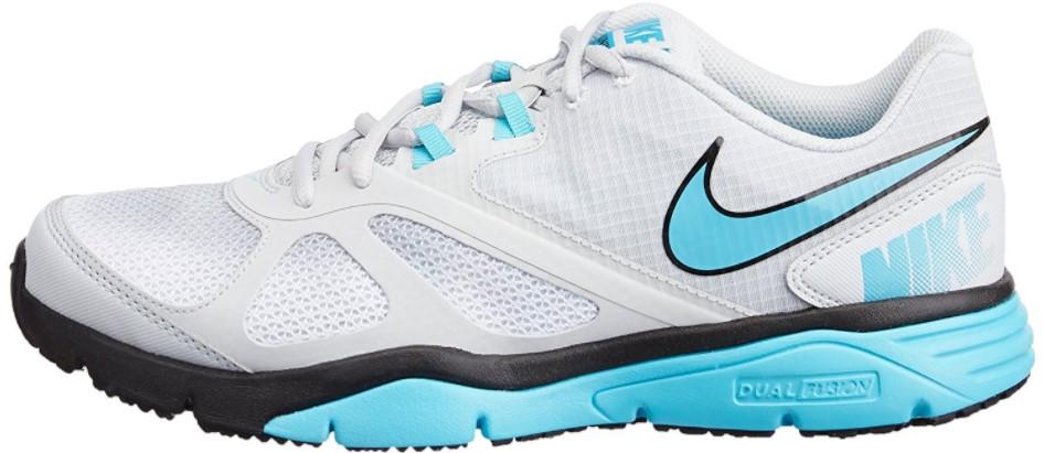 entrega sin cable Sombreado  Nike Men's NIKE DUAL FUSION TR IV TRAINER SHOES Review